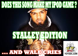 stalley ipod song game